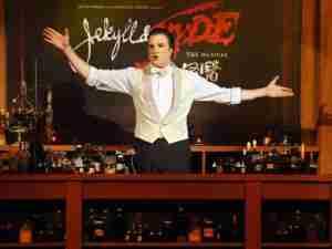 Jekyll Hyde Korea 11n