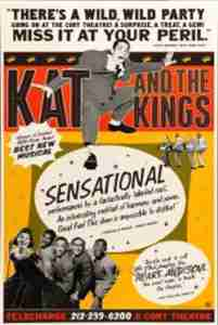 Kat and the Kings (Broadway)