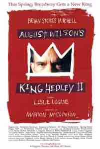 King Hedley II (Broadway)