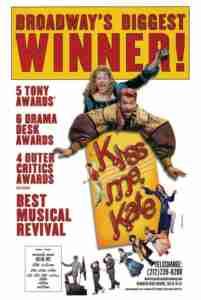 Kiss Me Kate (Broadway)