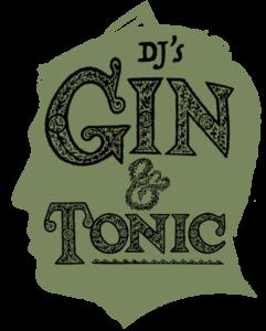 DJ's Gin & Tonic