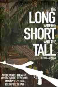 Long & The Short & The Tall (Brisbane Australia)