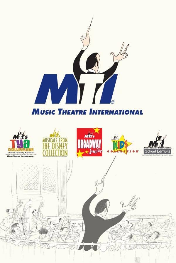 MTI Licensing Poster