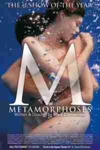 Metamorphoses (Broadway)