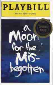 Moon For the Misbegotten (Broadway)