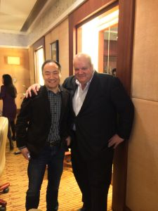 China's First Emperor Creative Team - Ming Zhao & Toby