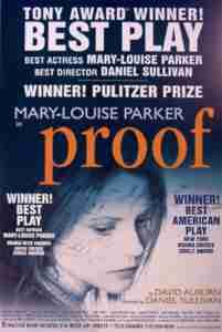 Proof (Broadway)