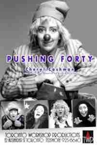Pushing Forty (Toronto)