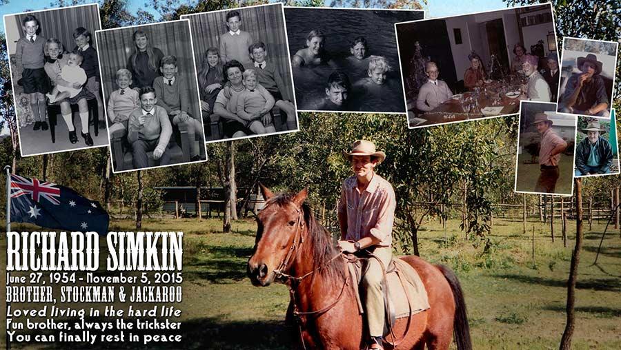 Richard Simkin Memorial Tribute