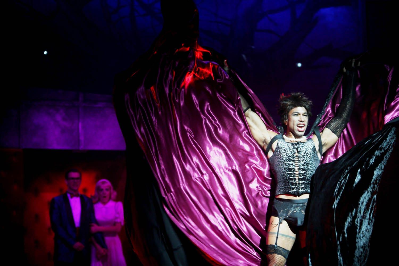 Rocky Horror Show 2010 Korea 207