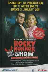 Rocky Horror Show (2011 Singapore)