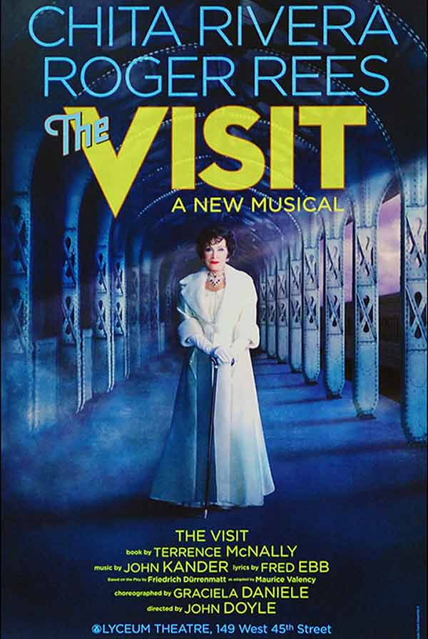The Visit (Broadway)