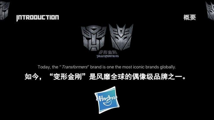 Transformers Live China Slide02