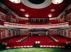 Westminster Theatre @ 12 Palace Street London