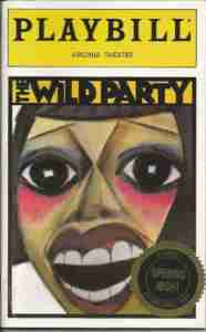The Wild Party (Broadway)
