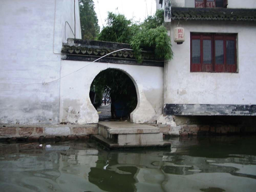 ZhouZhuang Water Town 06