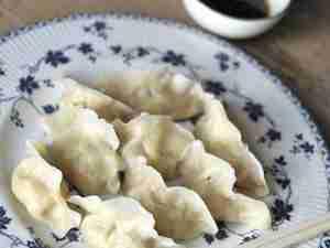 guide food ShandongJiaoziDumplings