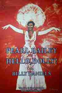 Pearl Bailey in Hello, Dolly!