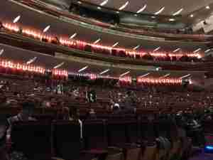 The Producers China Tour Opening